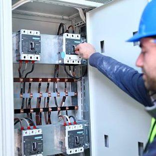 Habilitation électricien